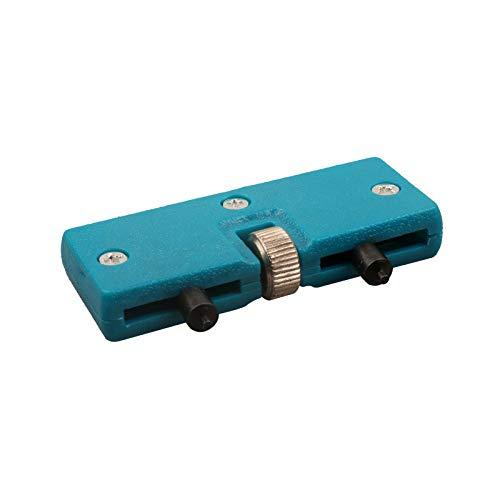 Hauptwerkzeuge Set Tool ZYUEER Einstellbare Rechteck Uhr zurück Fall Cover Opener Remover Wrench Repair Kit Tool -
