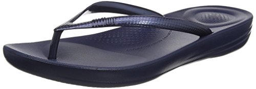 8643ecf9d775 Fitflop Women Iqushion Ergonomic Flip-Flops Toe Thong Sandals