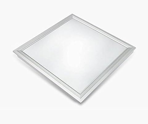 NRG Clever® PC20A, Panneau de LED 20 W - 300x300