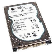 Eide Interne Notebook Festplatte (Seagate ST960822A Momentus 60 GB 5400 RPM EIDE Notebook Festplatte.8 MB Puffer DMA / ATA 100 Ultra 2,5 Zoll Ultra Slimline 9,5 mm H?he., ?berholter)
