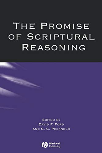 The Promise of Scriptural Reasoning (Directions in Modern Theology)