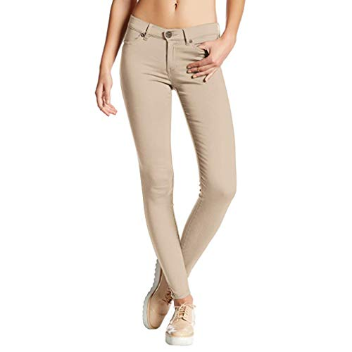 Yesmile Leggings für Damen, Damen Laufhose Stretchy Hose für Fitness Yoga Sport Pants Freizeithose Jogginghose Winterleggings Thermoleggings Strumpfhose Hose Sport Strumpfhose -