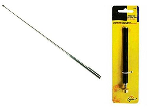 Shine Magnetische Pick Up Tool 5 LB / 2,2 kg Verlängern Sie bis zu 650mm Lifting Tool
