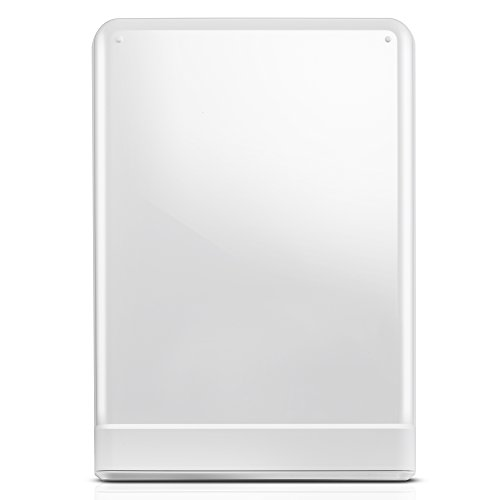 Adata AHV620-2TU3-CWH 2TB External Hard Disk White Price in India