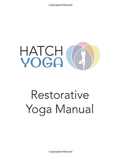 Zoom IMG-2 hatch restorative yoga manual