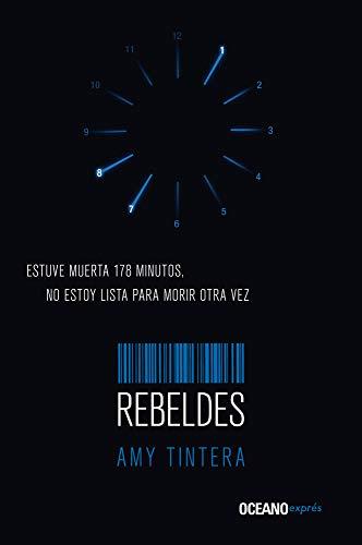 Rebeldes (Reiniciados) por Amy Tintera