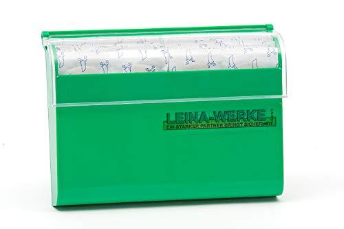 Leina Werke REF 76002 Distributeur de pansements avec 100 pansements imperméables