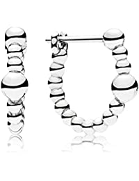 b221f9140 Amazon.co.uk: Magnetic - Silver / Earrings / Women: Jewellery