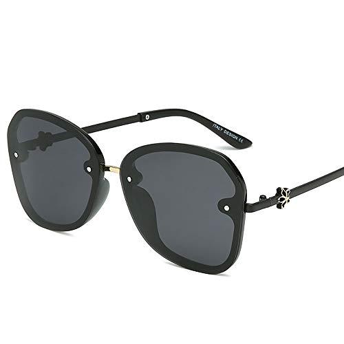 NQN Premium Ultra Sleek, Sport-Pilotenbrille, polarisiert, 100% UV-Schutz, großer Rahmen für Männer und Frauen,C4 (Sport-programm Frames)