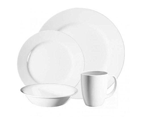 corelle-16-piece-vitrelle-glass-dazzling-white-chip-and-break-resistant-dinner-set-service-for-4