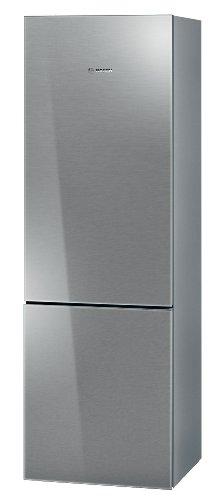 Bosch KGN36SM30 Kühl-Gefrier-Kombination / A++ / Kühlen: 219 L / Gefrieren: 66 L / edelstahl / No Frost / Flaschenrost