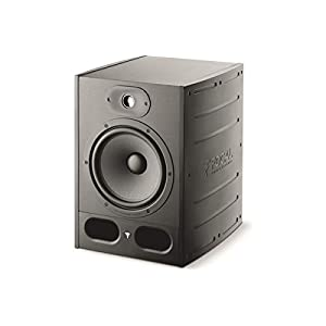 Focal alpha80 – Alpha 80 Monitor Studio und