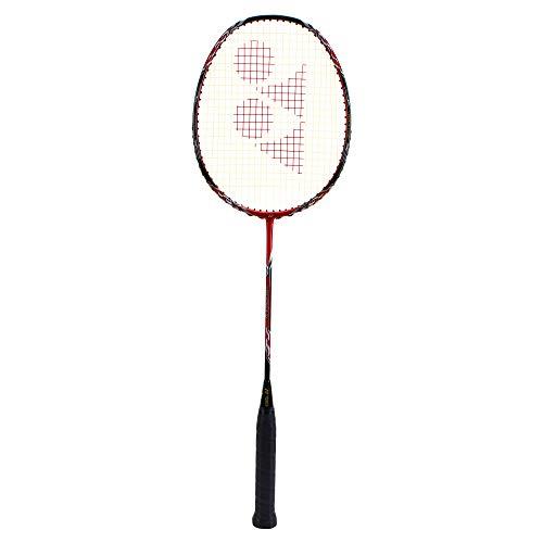 Yonex Voltric 7 4U-G4 Badminton Racquet (Red)