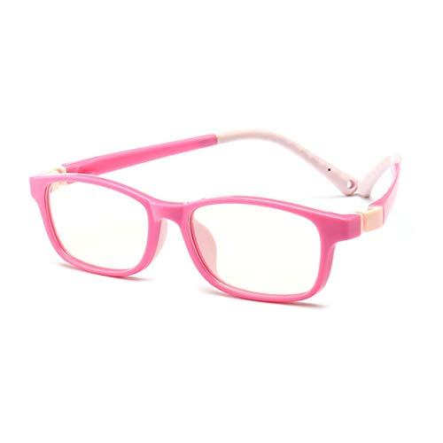 Anti blaulicht brille kinder und UV Schutzbrille Bildschirmbrille Gamingbrille Computerbrille