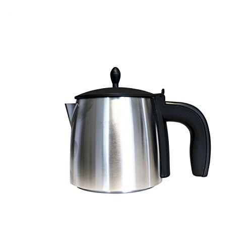 Vestel Teekocher Tee Maschine 20242148 Mit 2200W und 2,8L Kocher - Vestel Çay Makinesi - 5