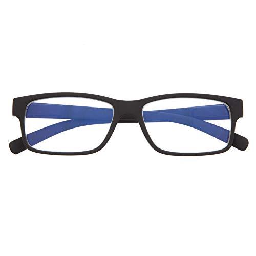 Gafas Lectura Presbicia Graduadas Anti bluelight Anti