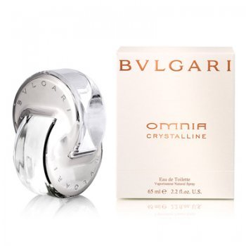 Omnia Crystalline von Bvlgari - Eau de Toilette Spray 40 ml