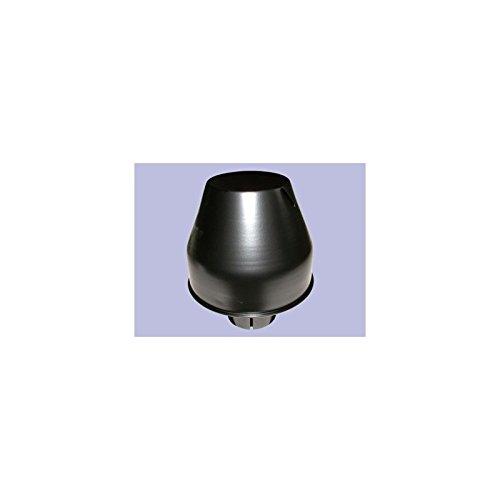 Tete de filtro Air Exterieur acero Snorkel para Defender para Land Rover-nrc6920
