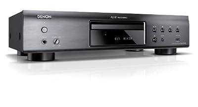 Denon D2082 Lettore CD DCD-720AE prezzo scontato su Polaris Audio Hi Fi