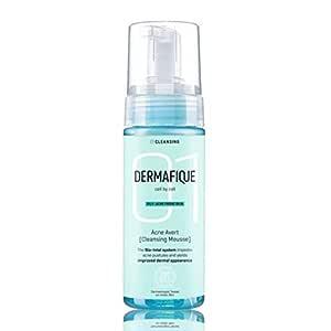 Dermafique Acne Avert Cleansing Mousse, 150ml