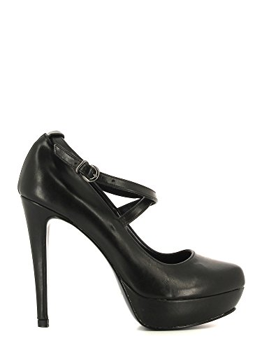 Grace shoes 3055 Decollete' Donna Nero 40