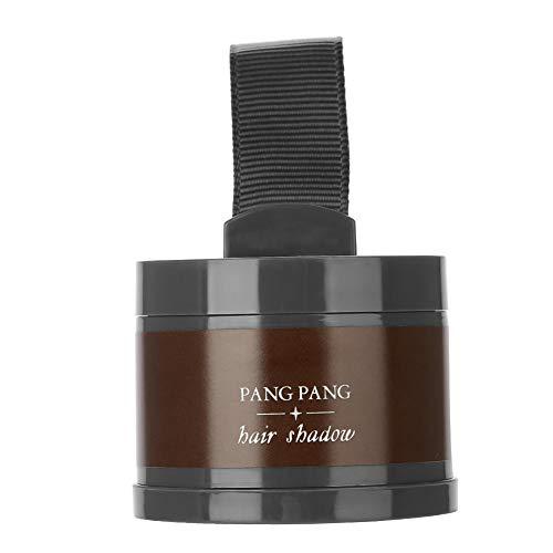 Hairline Shadow Powder Filled Hair Bronzer Powder Repair Repair Powder Trucco istantaneo Bellezza dei capelli Trucco(# 1)