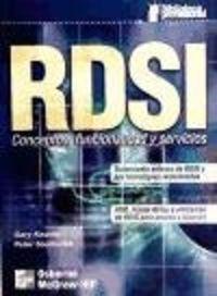 Rdsi: conceptos, funcionalidad y servicios por Gary C. Kessler