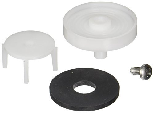 Febco 905-052 765 Check Valve Assembly Repair Kit, 1-1 1/4 by Febco (Assembly Check Valve)