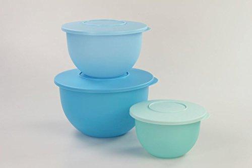 tupperware-junge-welle-43-l-blau-25-l-hellblau-13-l-turkis-schussel-11569
