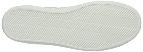 MARC CAIN Gb Sh.12 L30, Sneakers basses femme Blanc