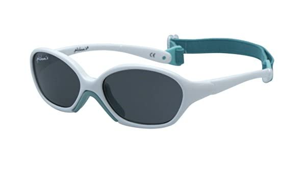Pitchouns SPI02405 - Lunettes de Soleil - Mixte bébé - Blanc (Blanc Bleu) -  Taille unique (Taille fabricant  Taille unique)  Amazon.fr  Sports et  Loisirs 619b1257a506