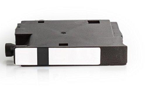 Preisvergleich Produktbild Alternative Reinigungspatrone für T1631 BLACK SCHWARZ 16XL für Epson Workforce WF 2010 W / WF 2500 Series / WF 2510 WF / WF 2520 NF / WF 2530 WF / WF 2540 WF / WF 2630 WF / WF 2650 DWF / WF 2660 DWF Reinigungspatronen