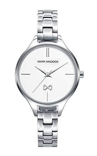 Mark Maddox MM7114-07 Women's Bracelet Watch