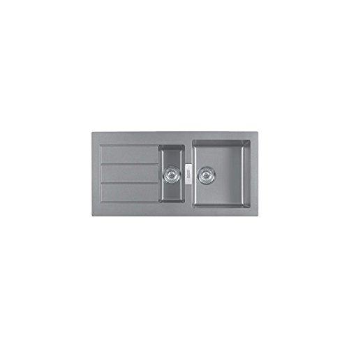 Franke Sid 651top-mount Sink Auflage (über Spüle Arbeitsplatte, Rechteckig, Titan, rechteckig,...