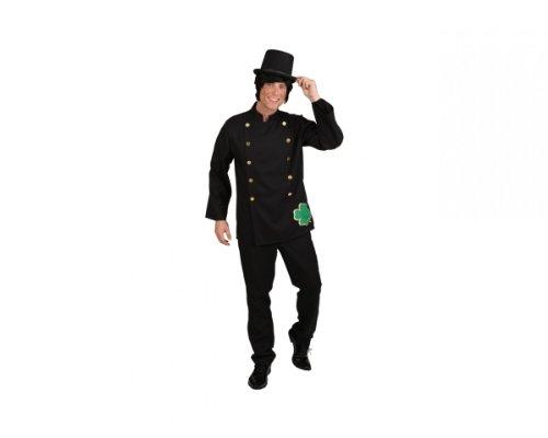 Schornsteinfeger Oberteil Hose, Größe:54-56 (Schornsteinfeger Kostüm Herren)