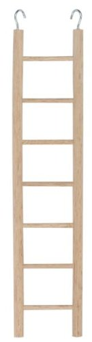 Kerbl Parakeet Ladder 7 Steps Length, 32 cm 1