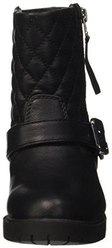 BATA 3916202, Baskets Hautes Fille Noir - Nero (Nero)