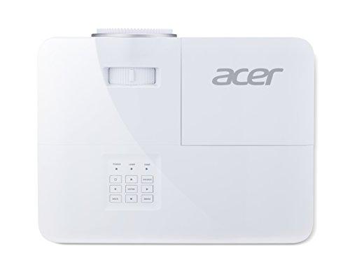 Acer H6521BD DLP Projektor (Native Full HD 1.920 x 1.200 Pixel, 3.500 ANSI Lumen) - 5