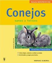 Descargar Libro Conejos (Mascotas en casa) de Monika Wegler
