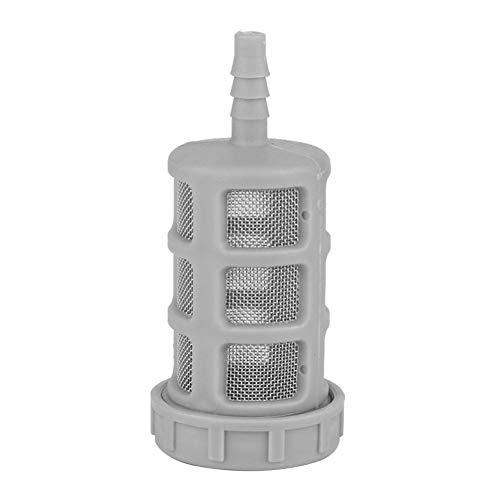Starnear Venturi Gartenschlauchfilter für Wasserhahn und Wasserreiniger, für Innendurchmesser 6-7 mm Schlauch, Zubehör, Gartenbewässerung