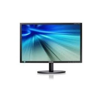 Samsung S22B420BW 55,9 cm (22 Zoll) LED-Monitor (VGA,DVI, 5ms Reaktionszeit) schwarz