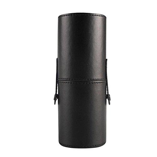 Winwintom Cosmetic Cup Brush Pen Holder Organisateur Boîte de rangement vide D