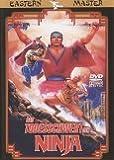 Das Todesschwert der Ninja (DVD)