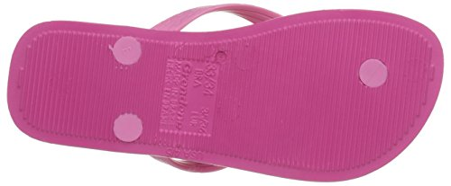 Ipanema Classic Brasil II, Tongs mixte enfant Rose (Pink)