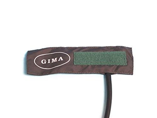 GiMa 32824Mini Manschette 2Röhren, 40x 11cm, 7–10Jahre, 1Stück