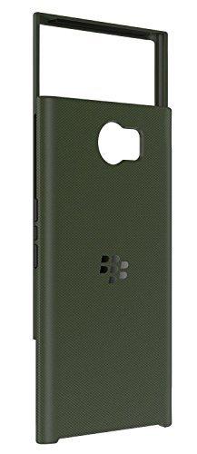 Blackberry Slide-Out Hard Shell Cover für Priv militärgrün -