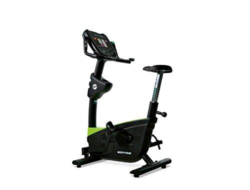 Upright Bike con Pantalla Táctil