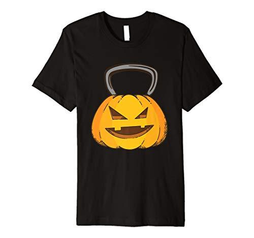 Jack O Kettle Halloween-Kürbis-T-Shirt