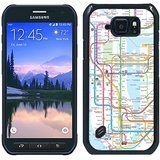 new-york-subway-map-black-for-samsung-galaxy-s6-active-phone-case