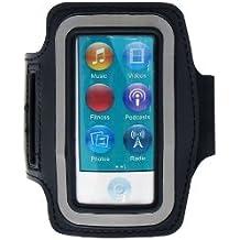 75a1a5391 T'nB Sparms - Brazalete ajustable para MP3/MP4/iPod Nano, color